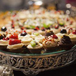 Macro Cakes